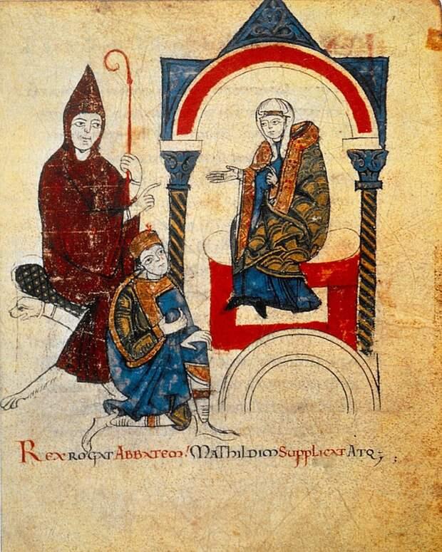 Когда муж император, ноизвращенец: как внучка Ярослава Мудрого стала героиней секс-скандала