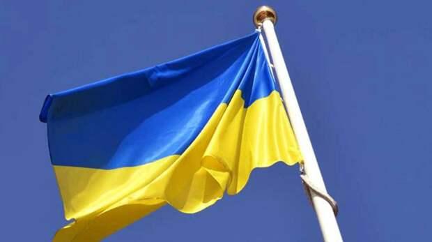 Украина захотела доставить свой флаг на Луну