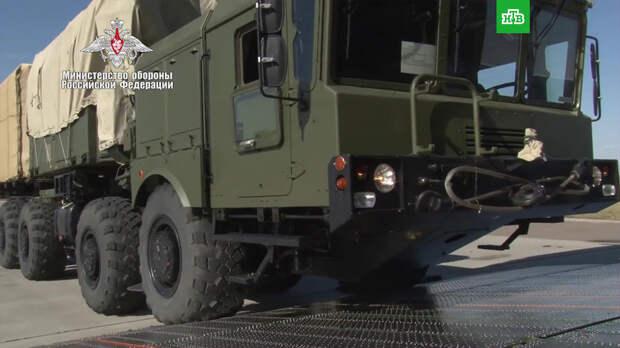 В США предложили выкупить у Турции российские С-400