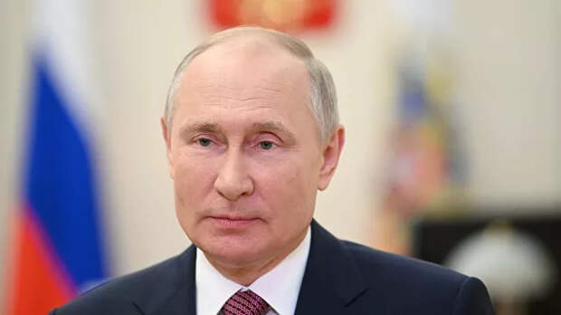Путин написал статью об Украине