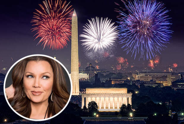 A Capitol Fourth Live Stream: Watch PBS' 4th of July Celebration
