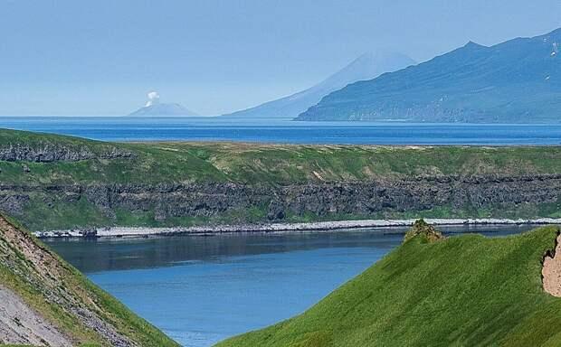 Ушишир: самый красивый остров курильской гряды (окончание)