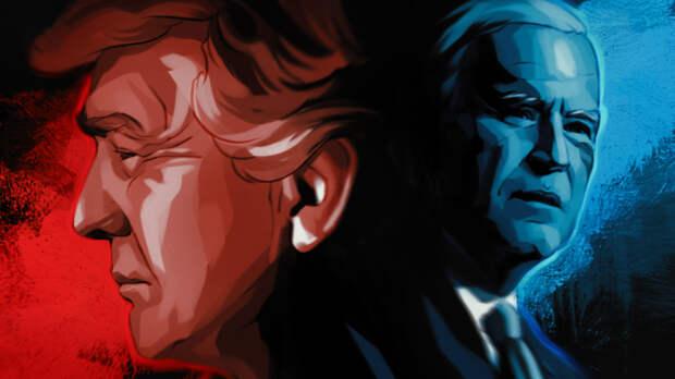Одна голова хорошо, а две лучше...ну а нам опять спасать Америку...