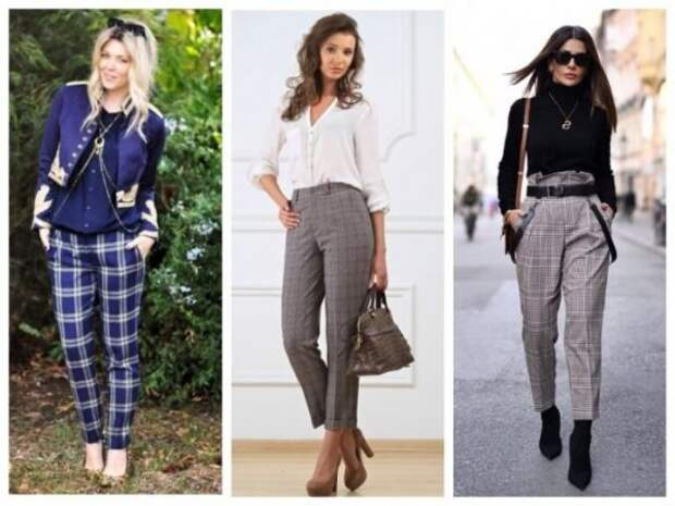 Модные брюки 2021 – женские: тренды, новинки