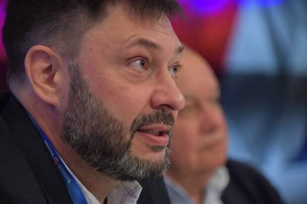 Кирил Вышинский сравнил условия содержания Навального с армейской казармой