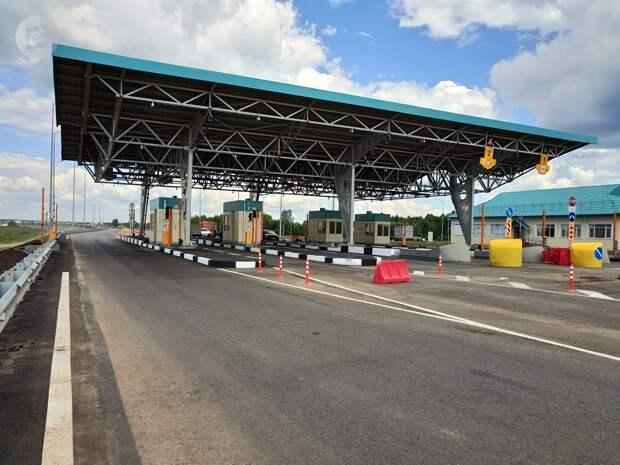 Глава Удмуртии обрисовал возможные перспективы концессии моста через Каму