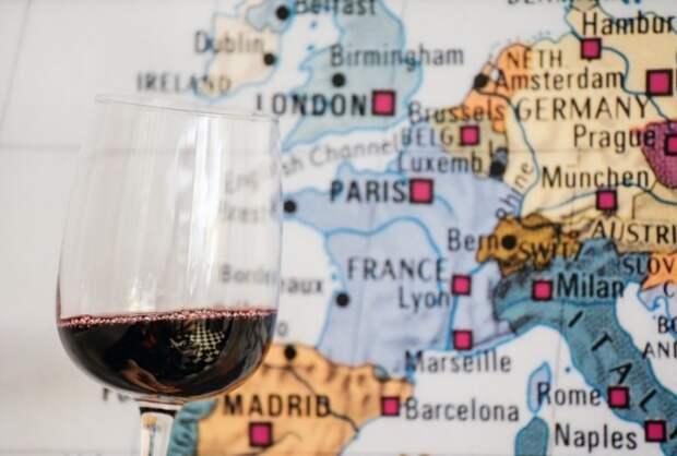 6 главных советов от сомелье, как выбрать недорогое, но качественное вино