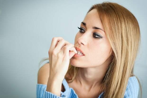 Для красоты и здоровья: как перестать грызть ногти
