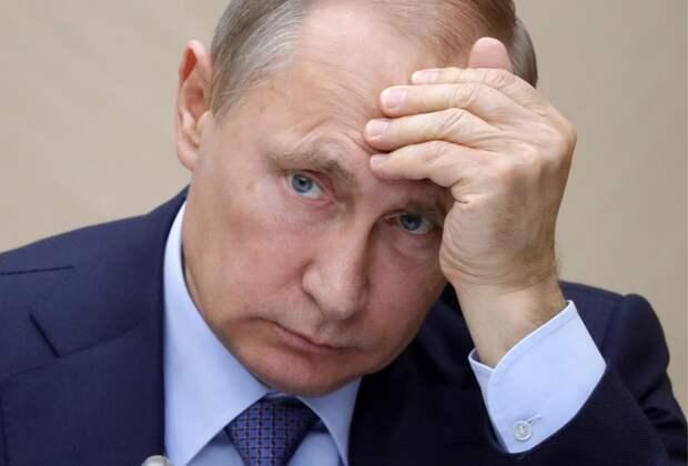 """Экономист Хазин: Путин готовит в России экономический """"переворот"""""""
