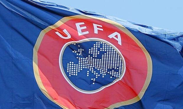 Почин сделан - набран первый балл! Таблица коэффициентов УЕФА