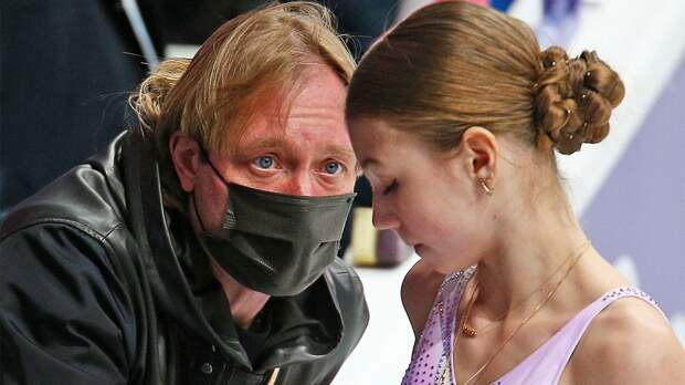 Трусова не попала в состав сборной России на командный чемпионат мира
