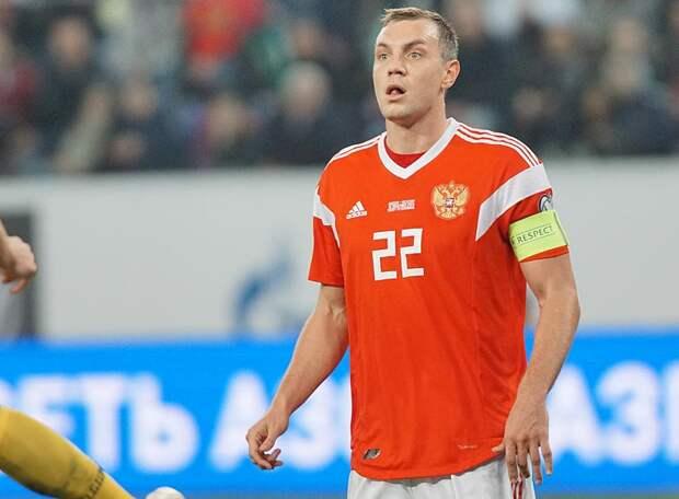 Карпин на матчи против Кипра и Хорватии вызвал семерых зенитовцев. Среди них нет Дзюбы, зато есть Мостовой и Круговой