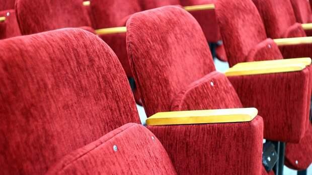 Один изомских кинотеатров уходит внедельный отпуск