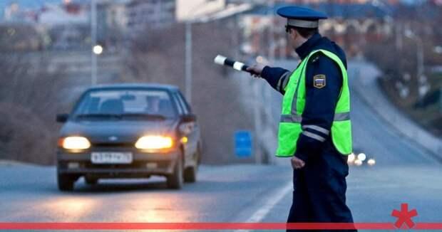 В Севастополе поймали водителя, который сбил ребенка и скрылся