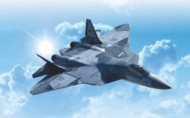 Кому нужна гонка поколений в авиации?