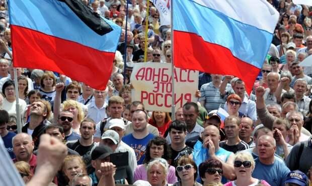 Коротченко рассказал, почему Донбасс никогда уже не перейдет под контроль Украины