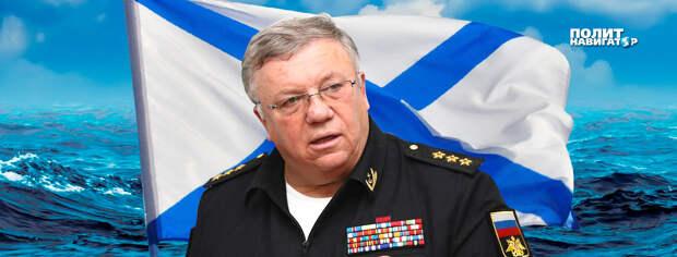 Власти Великобритании заявили, что намерены продолжать провокационные заходы кораблей в российскую акваторию возле берегов...