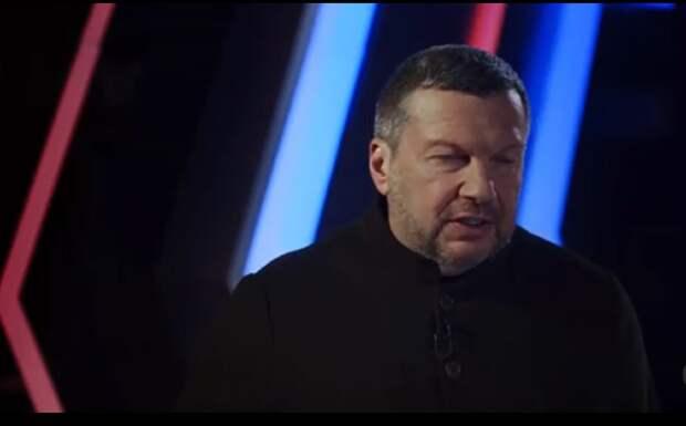 Соловьёв высказался о репутации Собчак после встречи с маньяком