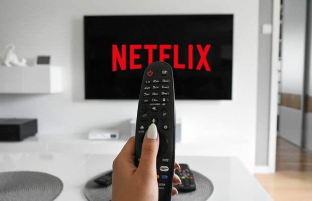 Производство сериалов Netflix оказалось под угрозой из-за забастовки
