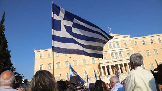 Греция разрешила въезд туристов с экспресс-тестом вместо отрицательного ПЦР-теста