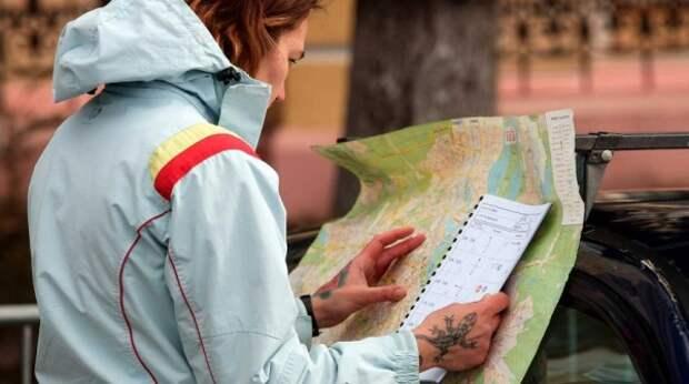 На карте страны в  учебниках для украинских школьников нет Крыма