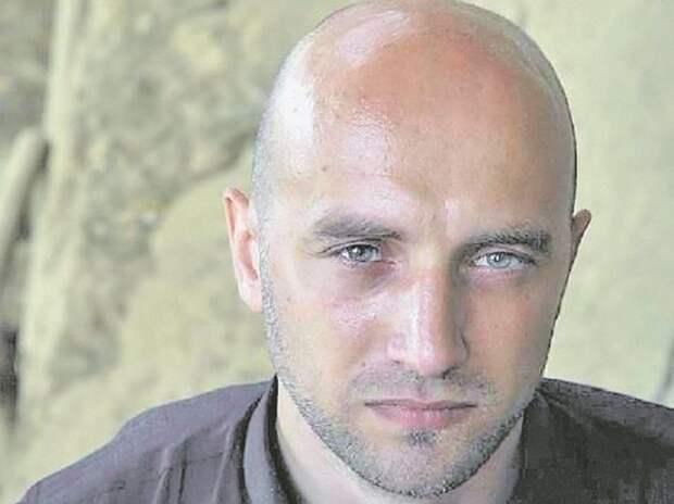 Захар Прилепин о «Матильде» и аресте Кирилла Серебренникова