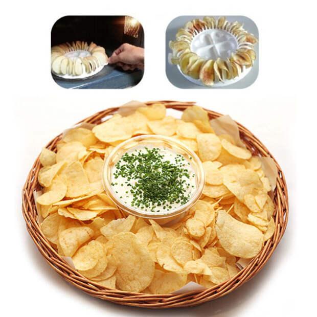 Просто, вкусно и быстро! /Фото: ae01.alicdn.com