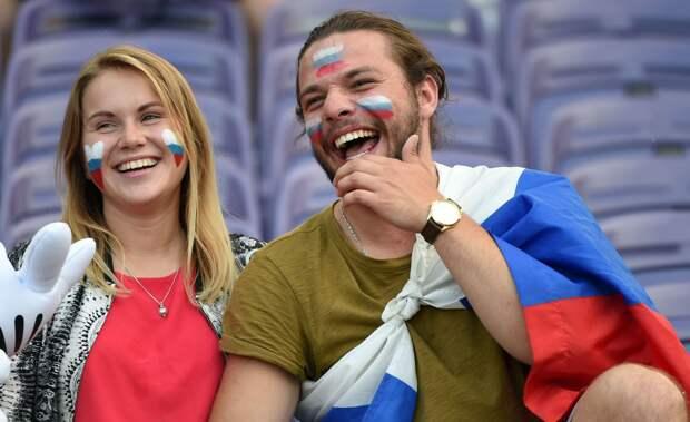 О ненависти к русским в Европе.