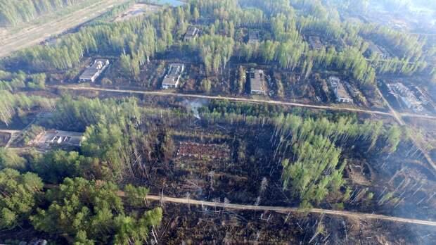 Боеприпасы с территории бывшей военной части в удмуртском Пугачево планируют собрать до июля