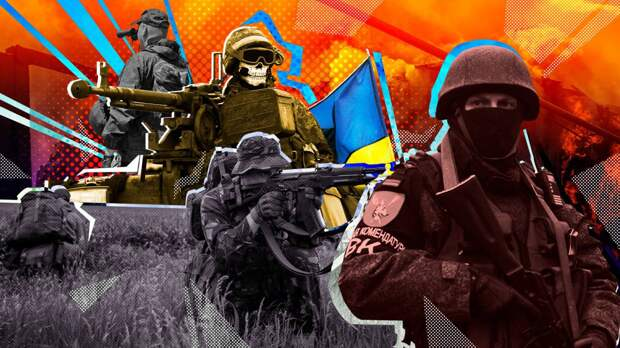 Бойцы ВСУ обстреляли из минометов населенный пункт на юге ДНР