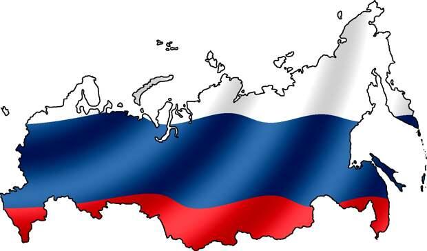 Сколько ни нашёптывай себе – Россия слабая, жалкая, отсталая, разорванная в клочья – но стоит только встать перед картой, как все эти конструкции рассыпаются в прах.