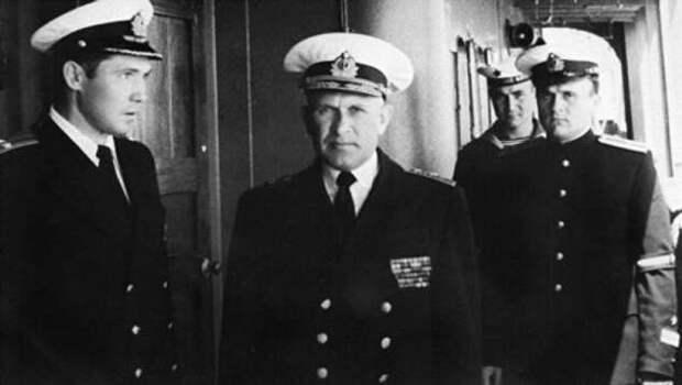 Печальная история о любви и измене зятя адмирала Горшкова (10 фото)
