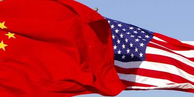 КНР ответит США на принятие ими закона о ситуации в Гонконге