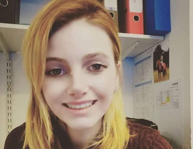 Названа причина смерти 29-летней актрисы из «Доктора Кто»