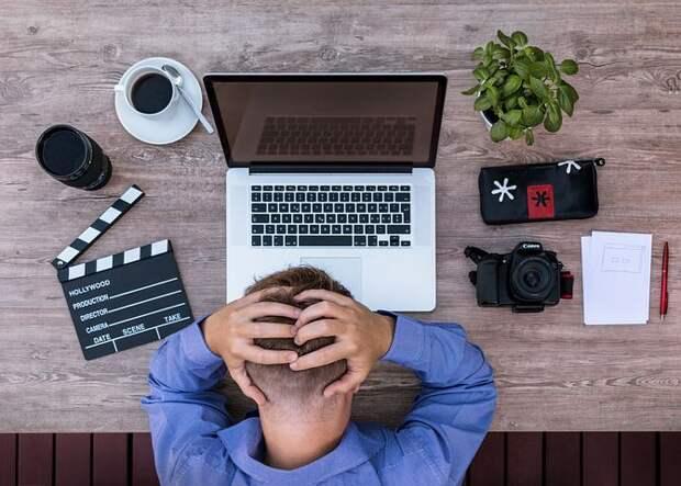 Youtuber, Blogger, Сценарист, Отчаянные