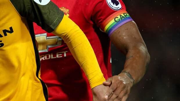 «Я чувствую себя в ловушке и надеюсь, что однажды смогу признаться». Открытое письмо футболиста-гея из АПЛ