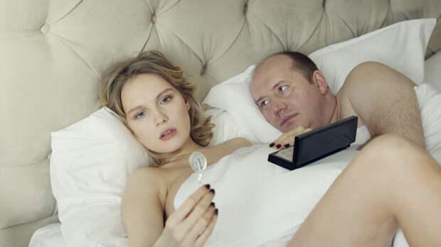 Секс наэкране по-российски: 5 главных отечественных фильмов