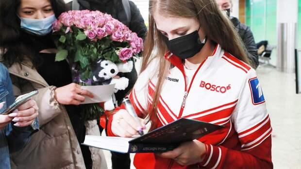 Трусовой мало Плющенко - ей не хватало собак и Михайлова