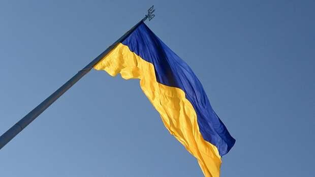 На Украине рассказали о «добровольном» отказе от Крыма