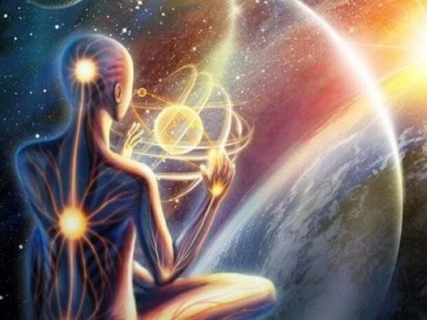 Быстрый ритуал полного обновления энергетики