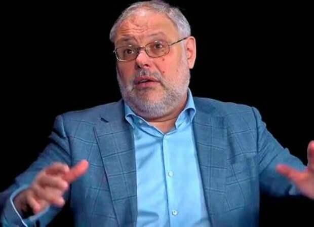 Хазин: Путин ещё весной предотвратил попытку госпереворота в России