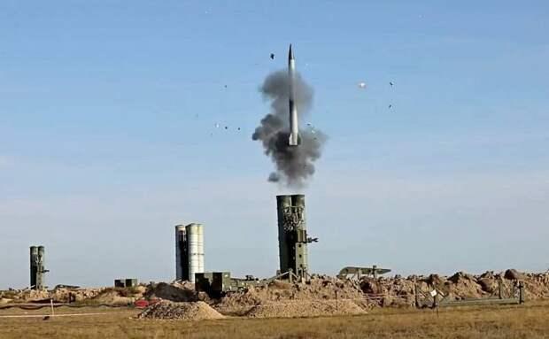 Появились признаки активации С-400 в Турции