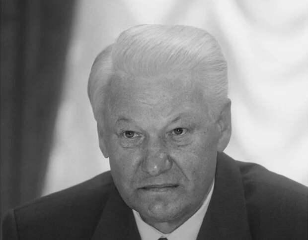 Зачем Ельцин ударил ложкой главу Киргизии