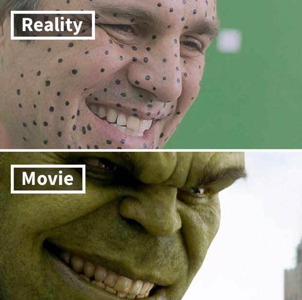 21 пример, как на самом деле работают в Голливуде