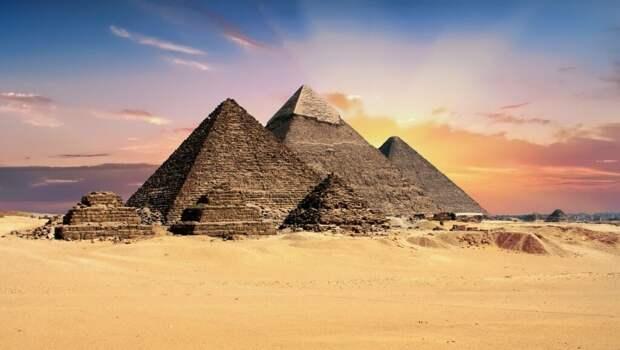 Стоит ли ехать в Египет зимой?