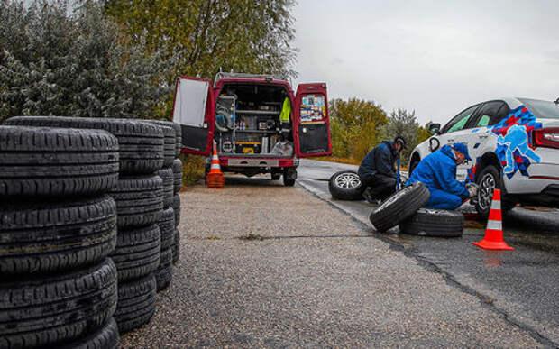 """Почему не проводятся тесты шин """"на износ""""? - отвечает эксперт За рулем"""