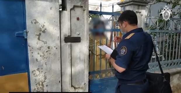 В Керчи задержали сторонника запрещенной в России религиозной организации «Свидетели Иеговы»