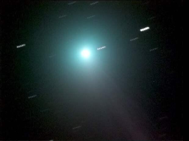 Комета C/2020 F8 SWAN на снимках астрофотографов со всего мира Комета, Космос, Астрофото, Длиннопост