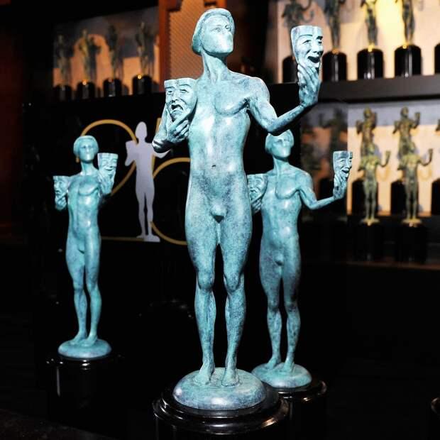 Эми Адамс, Фрэнсис Макдорманд, Гэри Олдман и Чедвик Боузман номинированы на премию Гильдии актёров США