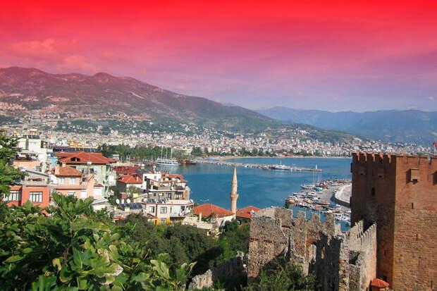 Турция ужесточила ограничительные меры в рамках борьбы с коронавирусом